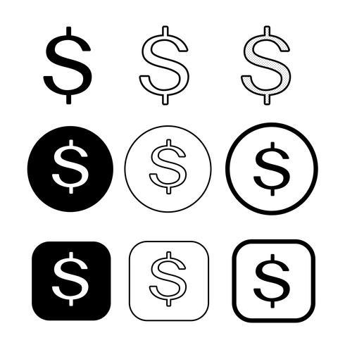 Licence et droit d'auteur utilisation commerciale icône symbole signe vecteur