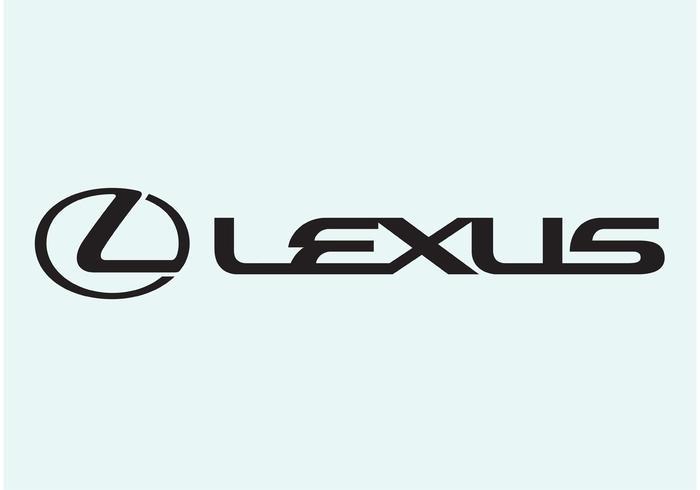 Lexus vecteur