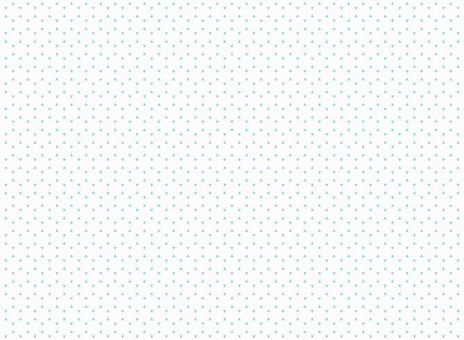 Vecteur abstrait triangle bleu minimaliste de fond décoration. illustration vectorielle eps10