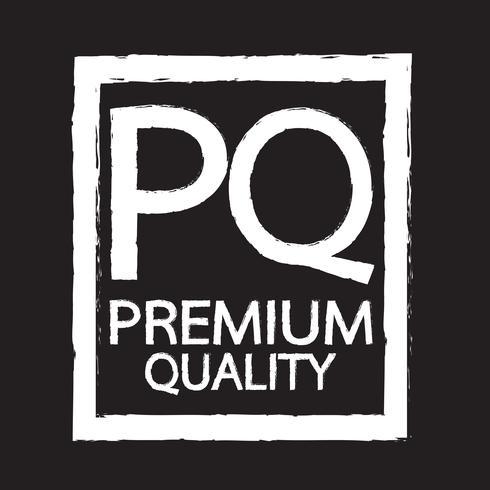 Icône de qualité Premium vecteur