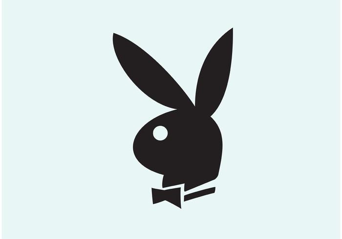 Playboy Bunny vecteur