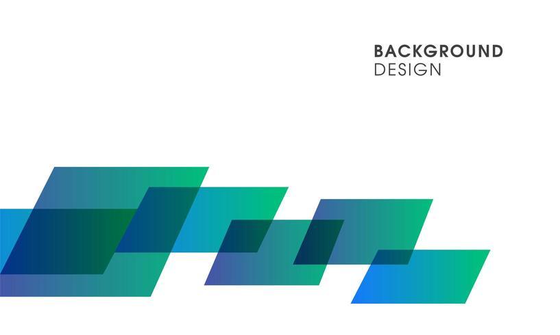 Moderne minimal abstrait vecteur