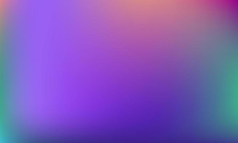Fond de maille dégradé coloré vecteur