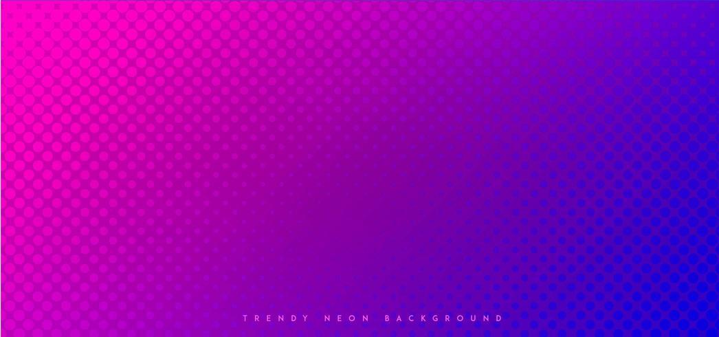 Fond dégradé rose et violet vecteur