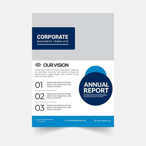 Modele De Rapport D 39 Activite Annuel Telecharger Vectoriel Gratuit Clipart Graphique Vecteur Dessins Et Pictogramme Gratuit