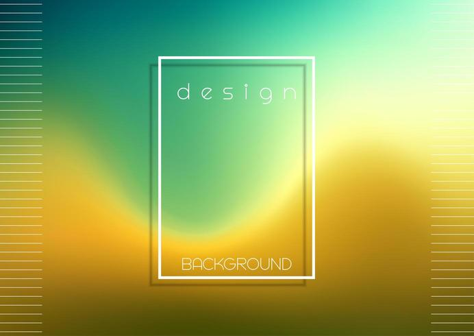 Fond de conception abstraite avec texture dégradée vecteur