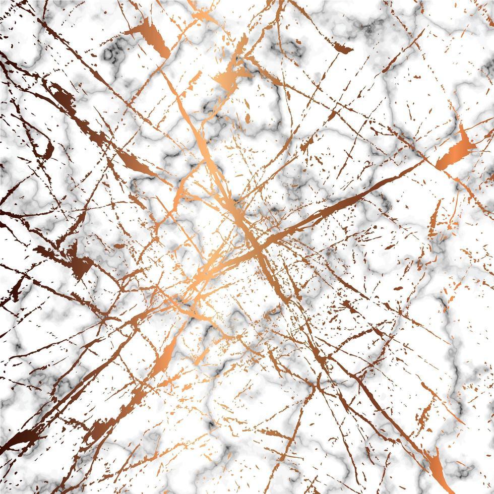 Fond de texture de marbre liquide vecteur