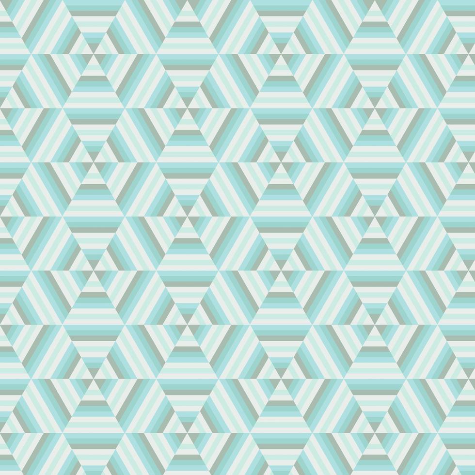 fond géométrique hexagone vecteur