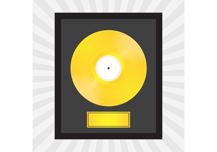 Vector Record d'Or
