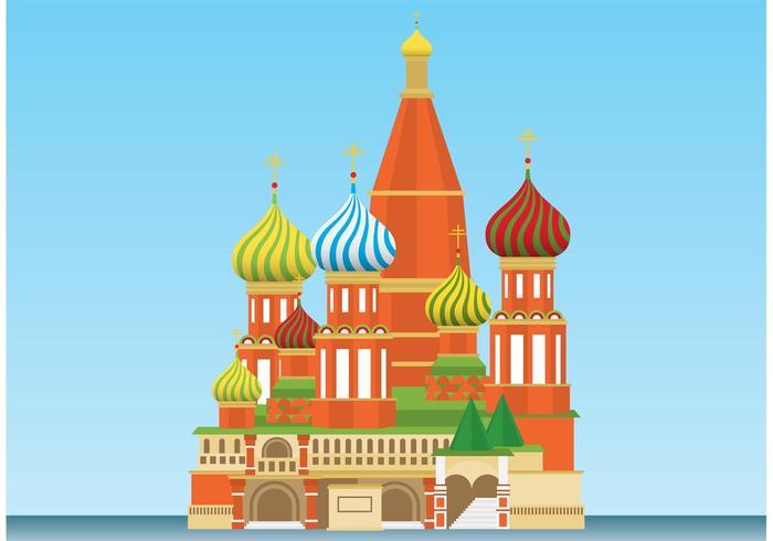 Kremlin Vector