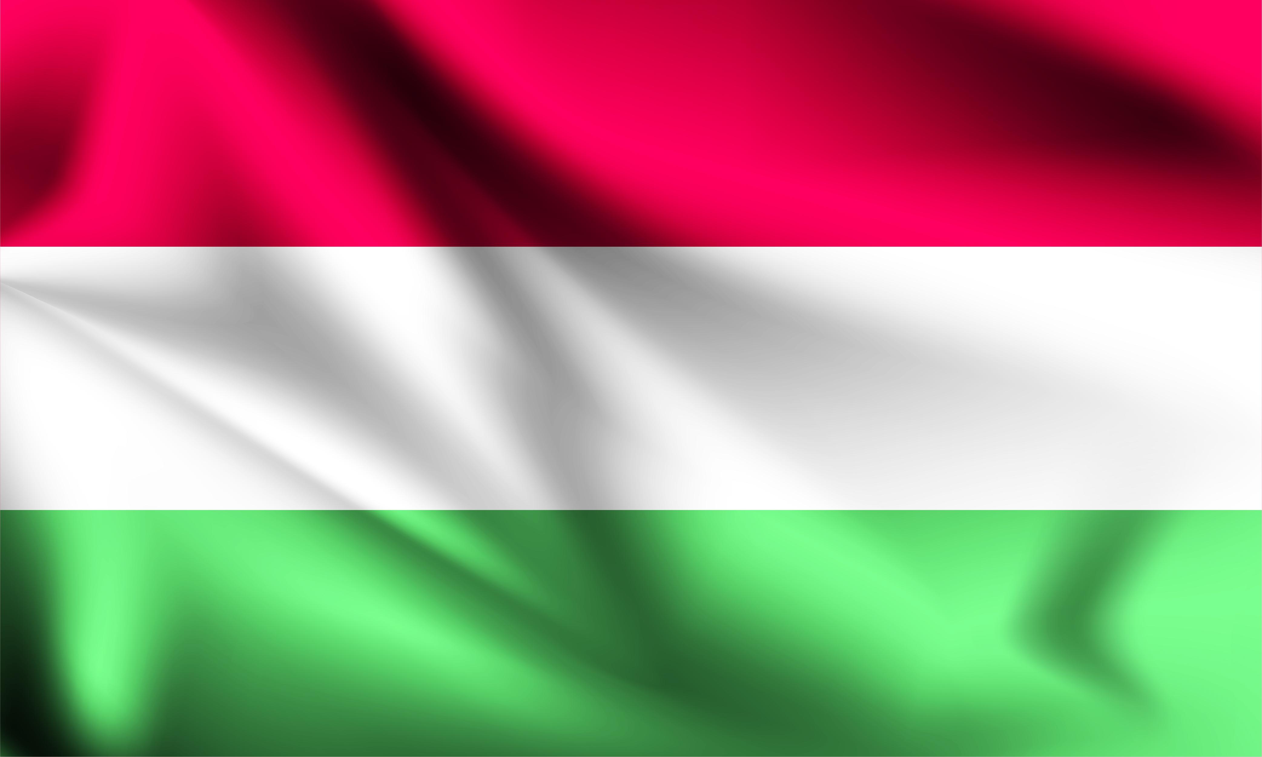 drapeau 3d de la Hongrie 1228870 - Telecharger Vectoriel Gratuit, Clipart  Graphique, Vecteur Dessins et Pictogramme Gratuit