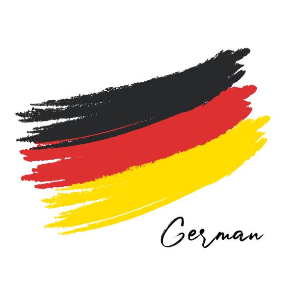 drapeau allemand - Telecharger Vectoriel Gratuit, Clipart Graphique, Vecteur Dessins et Pictogramme Gratuit