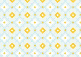 Fond géométrique en pastel géométrique vecteur