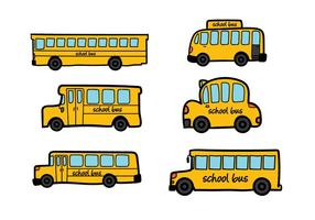 Vector Bus Bus