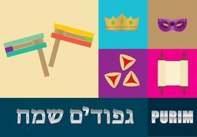 Modèle Purim