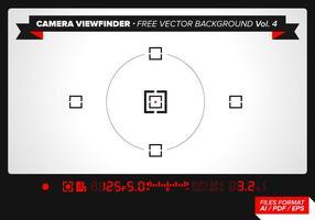 Viseur de l'appareil photo Vector Free Vol. 4