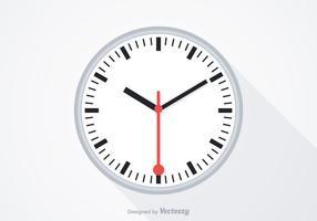Vecteur d'horloge suisse gratuit