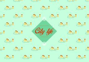 Fond d'écran de la ville