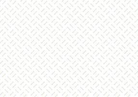 Vecteur de motif couté abstraite