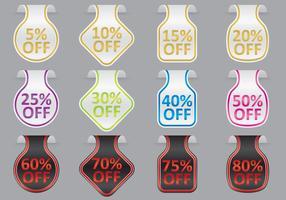 Wobbler discount vectors