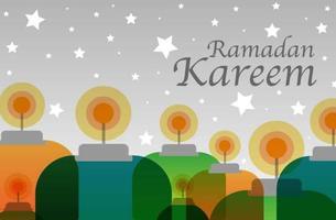 Ramadan Kareem Contexte