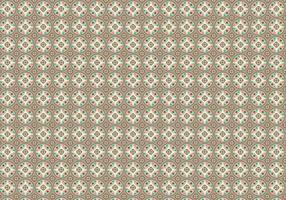 Vecteur de motifs de cercles