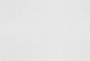 fond de lignes déformées gris moderne