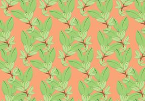 Free Thyme Vector Pattern # 2