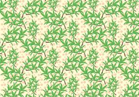 Free Thyme Vector Pattern # 1