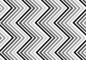 Motif de ligne sans couture vecteur