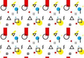Free Bauhaus Vector # 2
