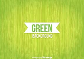 Contexte de la ligne verte vecteur