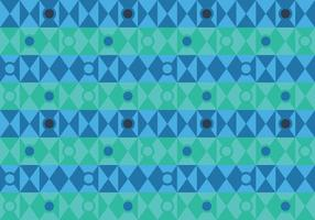 Free Abstract Pattern # 2 vecteur
