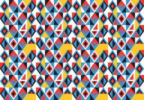 Free Abstract Pattern # 9 vecteur