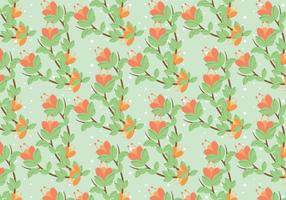 Free Thyme Vector Pattern # 3