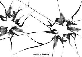 Effet vectoriel Broken Window