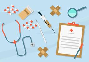 Vecteur médical gratuit