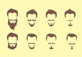 Vecteur d'événement Movember