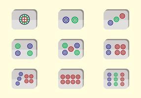 Vector Mahjong