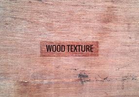 Fond de texture du bois vectoriel gratuit