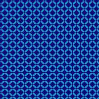 modèle de conception de joli motif bleu