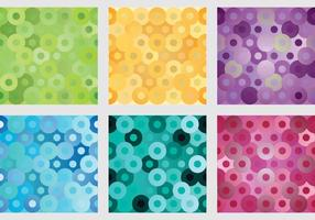 Free Vector Sequins Vector Patterns