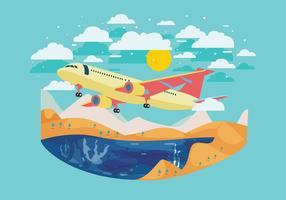 Vecteur avion