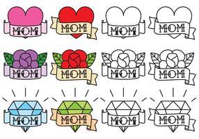 Maman Tatouages