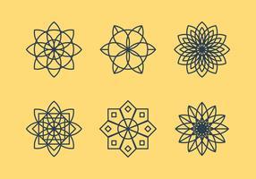 Graphique vectoriel gratuit Arabesco # 1