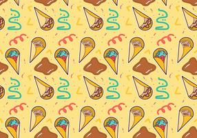 Free Crepes Pattern # 4