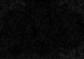 Abstrait Vieille texture de vecteur de surface noire ancienne