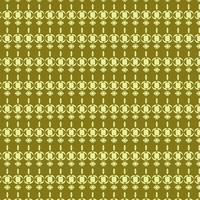 motif de forme abstraite multiple citron vert