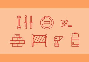 Free Building & Construction Vector Graphic 3