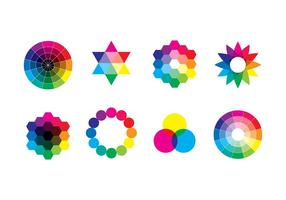 COULEUR SWATCHES VECTOR